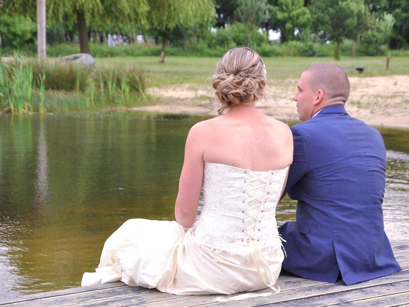 Bruiloft Break Out Evenementen