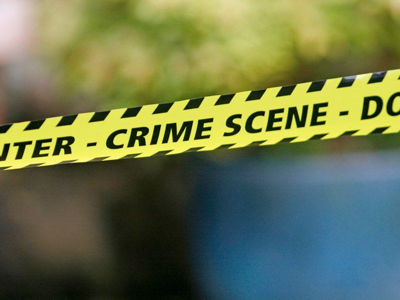 Crime Scene Moord Dossier Spel